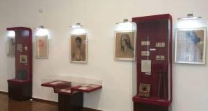 Портреты крымчанок начала XX века выставлены в краеведческом музее Евпатории