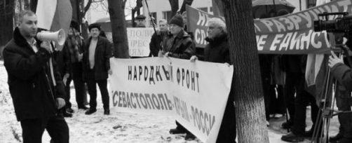 Валерий Подъячий раскрыл тайны «русского движения» в Крыму и рассказал об ошибках власти