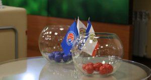 Не за горами розыгрыш Кубок Крыма по футболу. Жеребьевка 1/8 финала уже в этот четверг