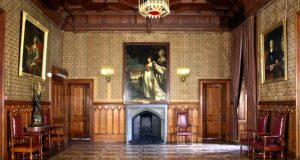 Воронцовский дворец-музей присоединится ко всероссийской акции «Ночь искусств»