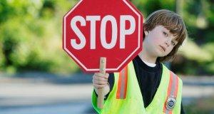 ГИБДД Симферополя предупреждает: все чаще жертвами ДТП становятся дети