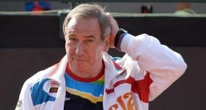 Президент Федерации тенниса России Шамиль Тарпищев: теннисный центр может быть построен в Крыму