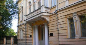 Как пройдет «Ночь искусств» в Симферопольском художественном музее