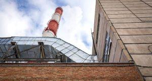 Полторы тысячи многоквартирных домов в Симферополе рискуют остаться этой зимой без отопления