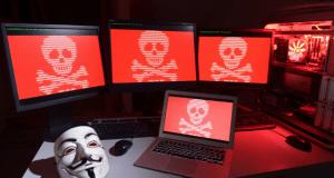 Атака на российские СМИ. Вирус-шифровальщик Bad Rabbit добрался до «Интерфакса»