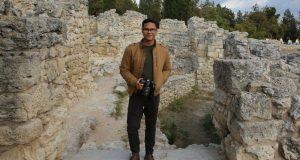Филиппинский журналист, приехавший увидеть Крым своими глазами, побывал в Херсоне