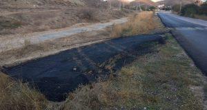 В Феодосии отремонтировали дорогу, но... сомнительно - считают активисты ОНФ в Крыму