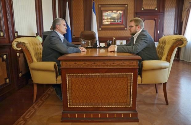 Эхо расширенного приема граждан крымскими чиновниками в Бахчисарайском районе