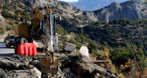 Дорогу Судак - Новый Свет отремонтируют до конца этого года. За 38,6 млн рублей