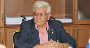 Итальянский бизнесмен хочет выращивать в Севастополе сельхозпродукцию и развивать туризм