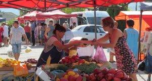 С 9 октября в Севастополе заработает ярмарка «Фермерская»