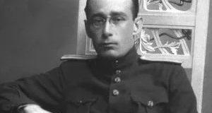 Крымская психиатрическая больница теперь будет носить имя гениального врача Н.И. Балабана