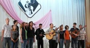 Фестиваль авторской песни «Осенняя Ялта» соберет исполнителей из России, Украины и Беларуси