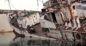 «Нептун» уже не спасти. В Севастополе решили утилизировать научное судно