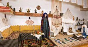 Быт и культуру крымских караимов раскроют на выставке в Бахчисарае