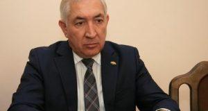 """Эксперт по защите прав человека Александр Шапиро Сулиман: """"В Крыму - мир"""""""