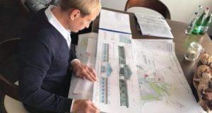 Глава администрации Евпатории Андрей Филонов: Нет - рекламному балагану!