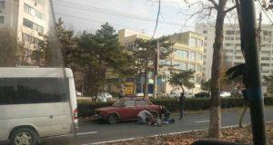 ДТП в Крыму: 17 ноября. Пешеходы - берегитесь!