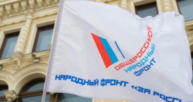 Севастопольский штаб ОНФ спросит прокуратуру по поводу отношений губернатора Овсянникова и СМИ