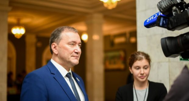 В Крыму посмеялись над планами СБУ «арестовать имущество» в Крыму