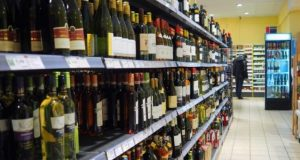 В Севастополе уменьшилось количество торговых точек, реализующих алкоголь