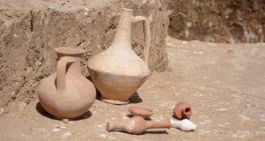 В Крыму создадут фондохранилище для артефактов, найденных на полуострове