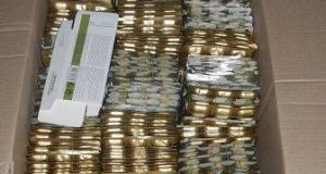 Крымские таможенники не пустили в Крым капсулы с опасным веществом – «сибутрамином»