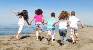 В Крыму отчитались о летнем оздоровлении детей