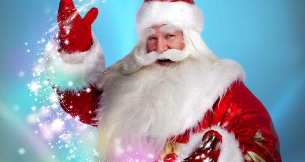 """""""Дед Мороз - красный нос"""" - новогодний конкурс в Ялте"""