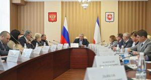 Сергей Аксёнов считает: достижений у медицины Крыма много, но её систему работы надо менять