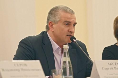Проблемы Ялты в зеркале «министерских приёмов»