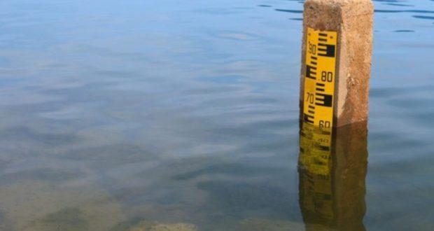 В Крыму ожидается подъем воды в реках