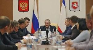 Крымские футбольные клубы будут обеспечены материальной и информационной поддержкой