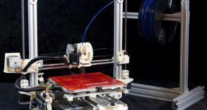 В Крыму намерены создать первый российский 3D-принтер по металлу