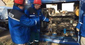 Этой зимой Крыму не избежать дефицита электроэнергии