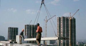 Рынок жилищного строительства Крыма выходит из длительного кризиса