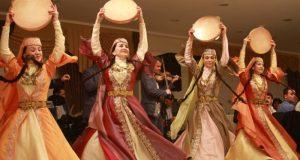 Крым намерен провести в Турции презентацию крымско-татарской культуры