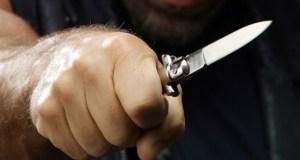 Конфликт в Красноперекопском районе Крыма: соседи, нож и явка с повинной