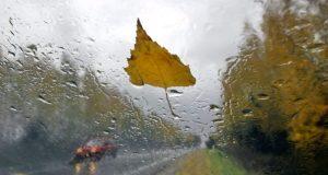 Неделя в Крыму начнется с ливней, а продолжится снегом