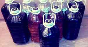 Охранник с пособником вынесли с винзавода «Массандра» 700 литров вина