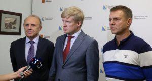 Правительство Севастополя и Союз болельщиков решили совместно поднимать местный ФК