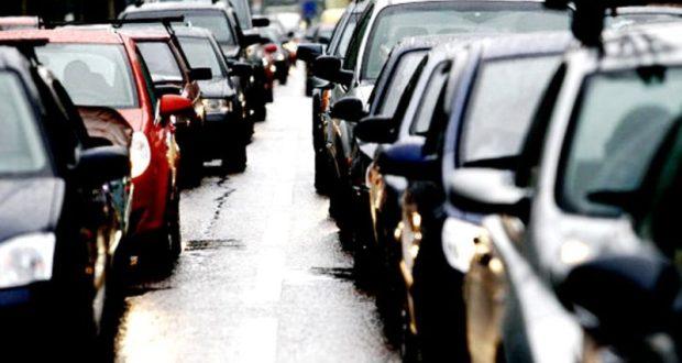 Вниманию автолюбителей и пешеходов Симферополя: все рецепты борьбы с пробками на дорогах