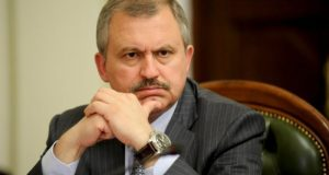 Экс-депутата Верховной рады Украины заподозрили в финансировании диверсий в Крыму