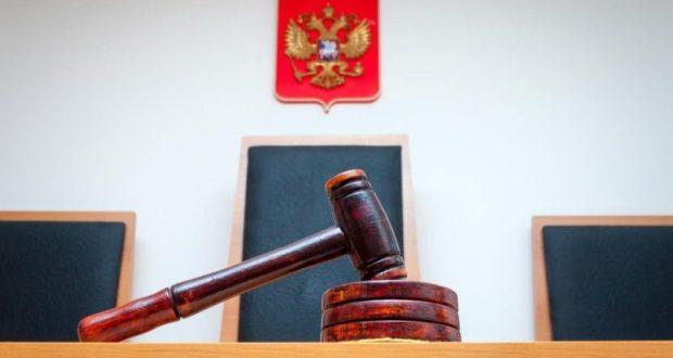 Суд Симферополя оставил заместителя главы ФАС Вячеслава Токарева под стражей до 4 февраля