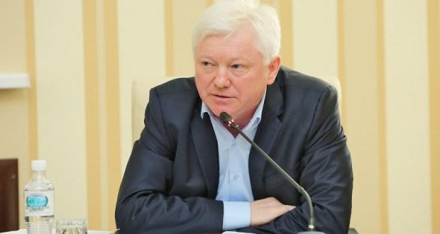Бывшему вице-премьеру Крыма Олегу Казурину не позавидуешь: Новый год под стражей