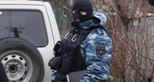 СМИ: в Крыму силовики провели обыски по делу о подрыве газопроводов на ЮБК