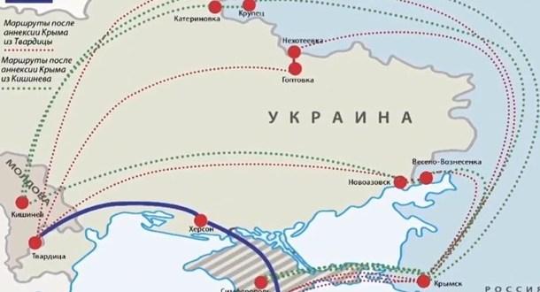 Киев в шоке: молдавские виноделы обходят санкции и торгуют с Крымом
