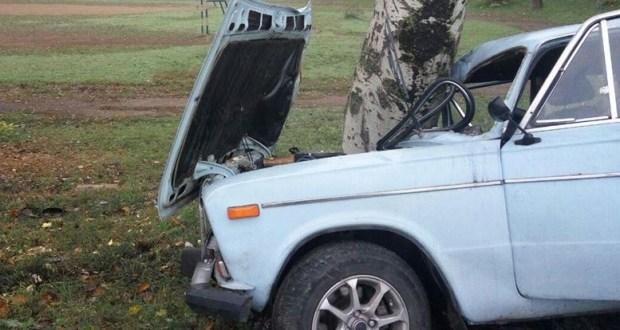 Двое симферопольцев угнали автомобиль собутыльника. Говорят: продать хотели