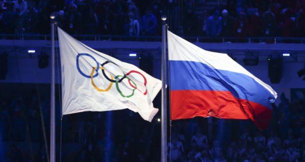 Эту чашу российским олимпийцам еще пить и пить. МОК беспощаден