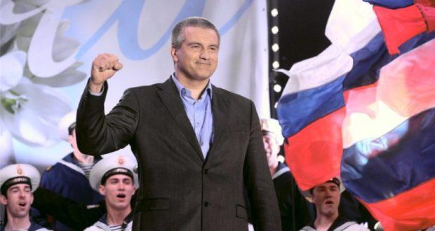 Сергей Аксёнов поделился своими впечатлениями от пресс-конференции Президента РФ